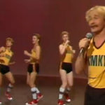 Finnish Band Gregorius Covers The Village People Hit – YMCA