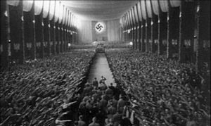 Triumph of the will - German Movie