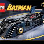 The Brickfactory – LEGO Instruction Sets Archive