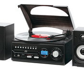 Faltima 010 - LP Player and Recorder