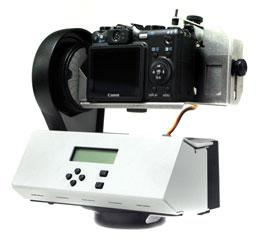 Gigapan Imager Gixapixel Photo System