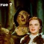 The Dark Side of Oz