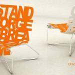 Dharma Lounge Chair