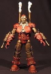 Iron Man Steampunk