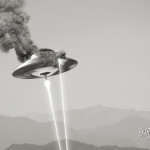 Nugget Shoe Polish UFO Commercial