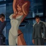 CITERIA Trailer – Experimental Anime Movie Created in Flash