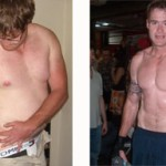 Craig Davidson on his Brush With Illegal Steroids