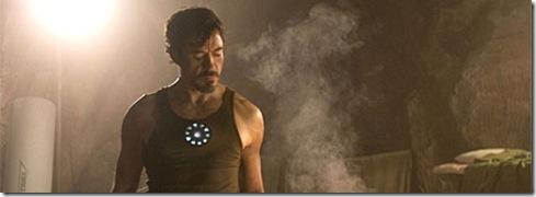 Iron Man - Tony Stark - Robert Downey Junior