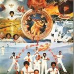 The Mesmerizing Music & Film Posters of Tadanori Yokoo