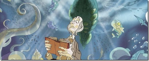 Mister Bookseller