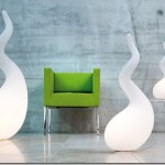 Alien Lamp is Weirdly Beautiful
