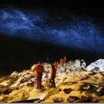 Scenes From Antarctica – The Big Picture