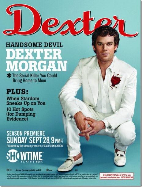 Dexter - Los Angeles Magazine