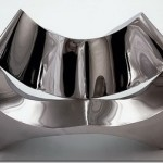 The Europa Steel Sofa, Designed by Ron Arad