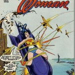 Wonder Woman and the Phallic Menace – Comic Book Covers