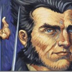 Wolverine As Drawn By Famous Artists