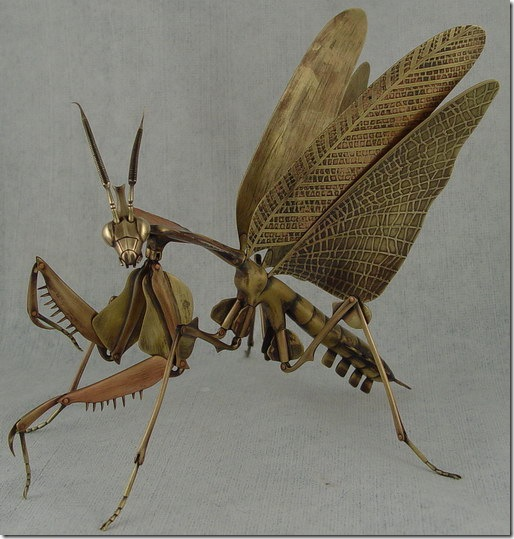 Geoffrey-Haberman-Metal-Insects
