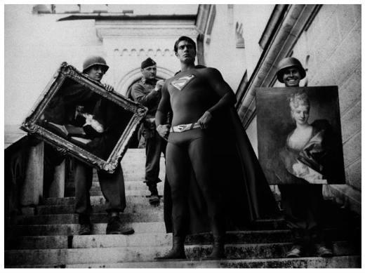 Superman-World-War-II