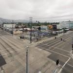 Empty L.A. – A Photo Set By Matt Logue