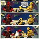 Deadpool Hates The Star Wars Prequels