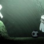Second Wind – Animated Short Film