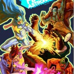God Hates Astronauts – Epic Superhero Webcomic