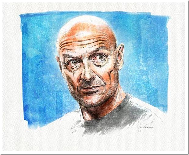 John_Locke_Lost_Sketch