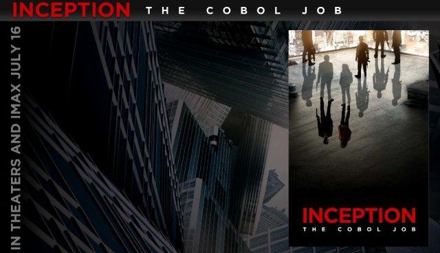 Inception_The_Cobol_Job_Comic
