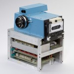 The World's First Digital Camera From Kodak