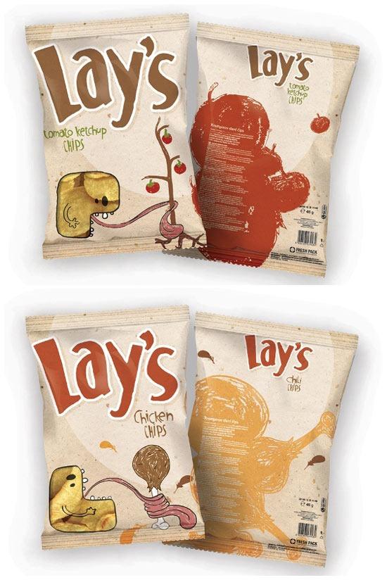 Lays_Packaging