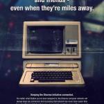 Vintage Dharma Initiative Ads