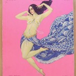 Vintage Theater Posters