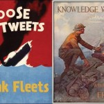 Faux WWII Propaganda Posters