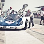 2010 Le Mans Classic – Photography by Laurent Nivalle
