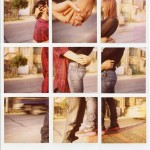 Love Scenes Between Anonymous Couples