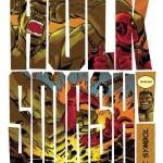 Trollface Hulk and Deadpool