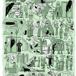 Abridged Harry Potter Comics