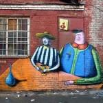 Great Ukrainian Graffiti Art