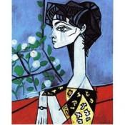 Portrait+of+Jacqueline+Roque-+Picasso