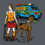 Scooby and Velma – Survivors of the Zombie Apocalypse