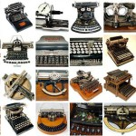 Martin Howard's Antique Typewriters