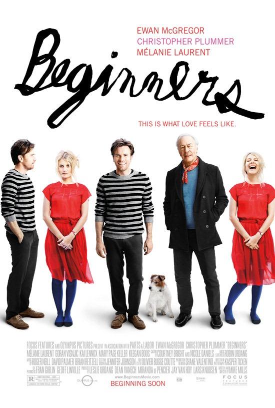 BEGINNERS-Poster