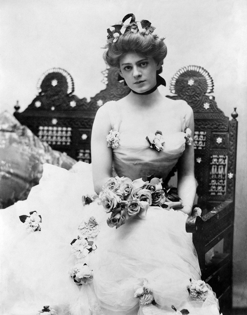 Ethel-Barrymore-Vintage-Photo
