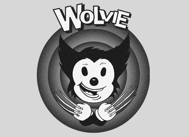 Baby-Wolvie