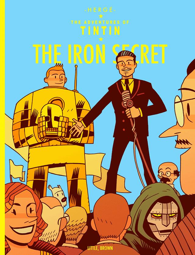 Tintin-IRON-SECRET