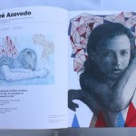 Artist Andre Azevedo Featured in Illustration Now! Magazine