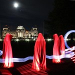 Festival of Lights – Manfred Kielnhofer's Time Guards on Tour in Berlin