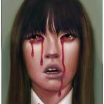 """Gogo From """"Kill Bill"""" – Art Print"""