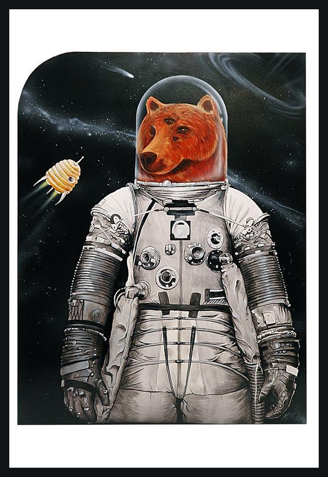 Bear-Animal-Landing-Mr.-Klevra