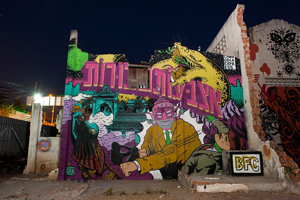 Cambodia-Reloaded-Wall-Graffiti-Tiger-Translate